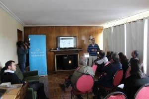 Seminario Osorno