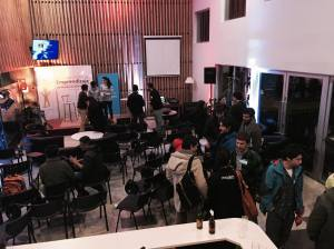 Pitch and Beer Valdivia